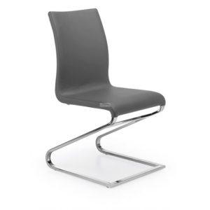 Zenit Black Chair
