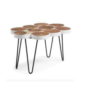 Fiona Timber Coffee Table