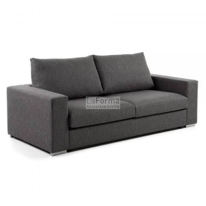 Big Sofa 3 seater, woven fabric